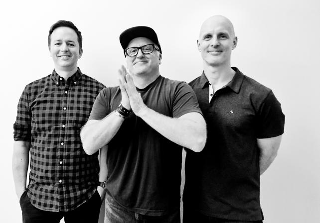 Deutsch Names Jason Bagley, Dan Kelleher Chief Creative Officers in L.A. and N.Y.