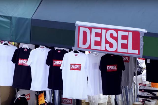 Wake-Up Call: News About Diesel, Godiva, Vice, Olympics
