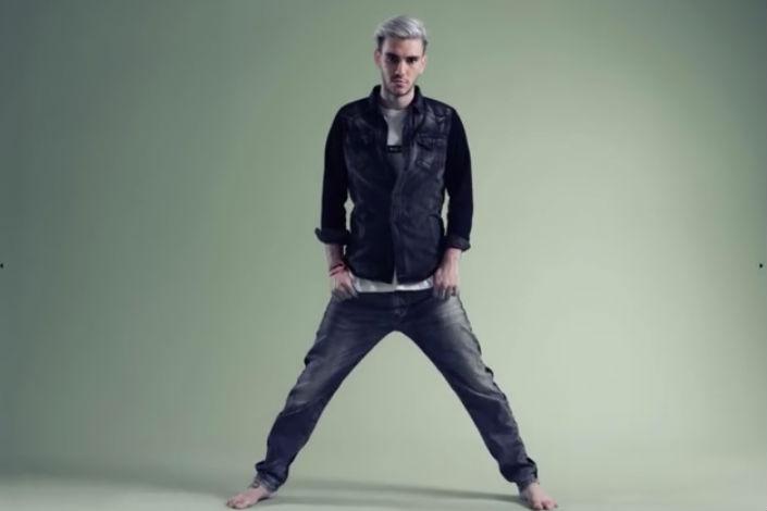 Jogg Jeans Responsive Website