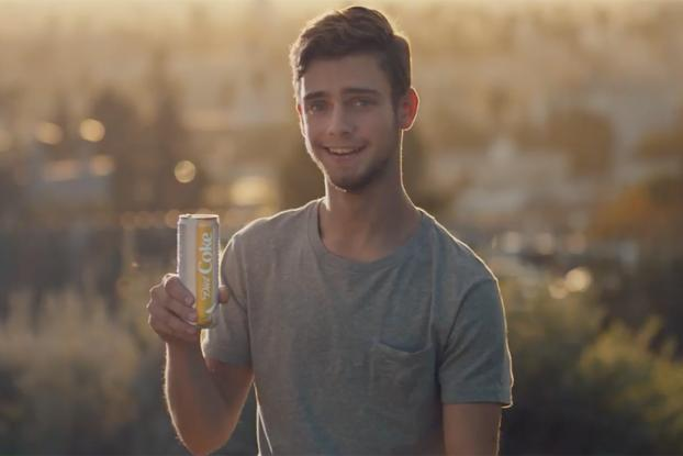 Diet Coke : Twisted Mango Can Can | AdAge