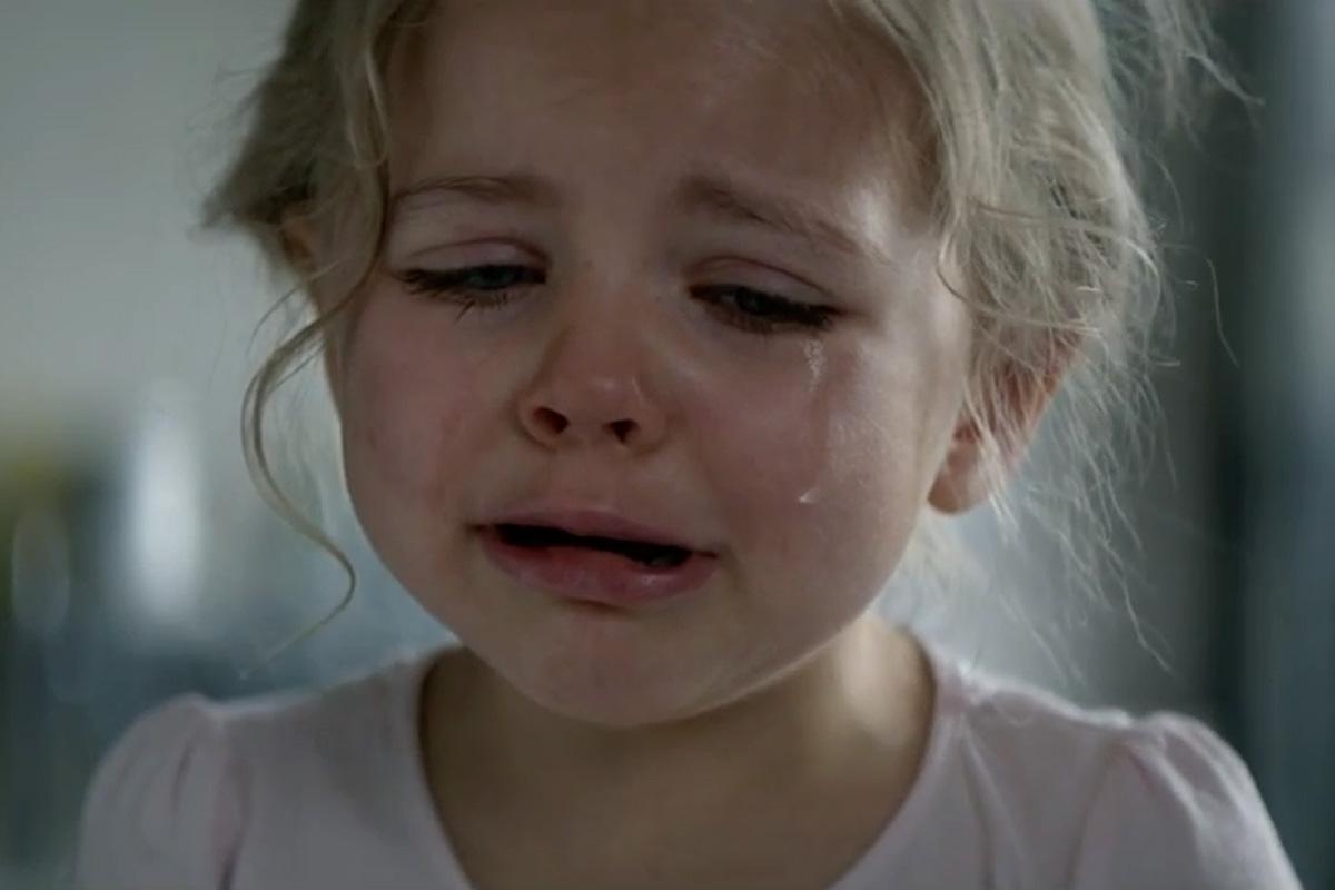 Make a Child Cry