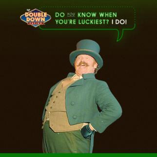 DoubleDown Casino's Hot Streak Finder
