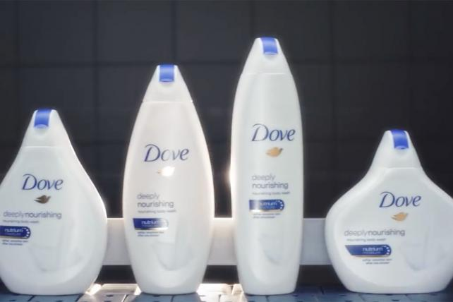 Lowdown: Dove's Recent Real Beauty Fail Was Kind of a Win