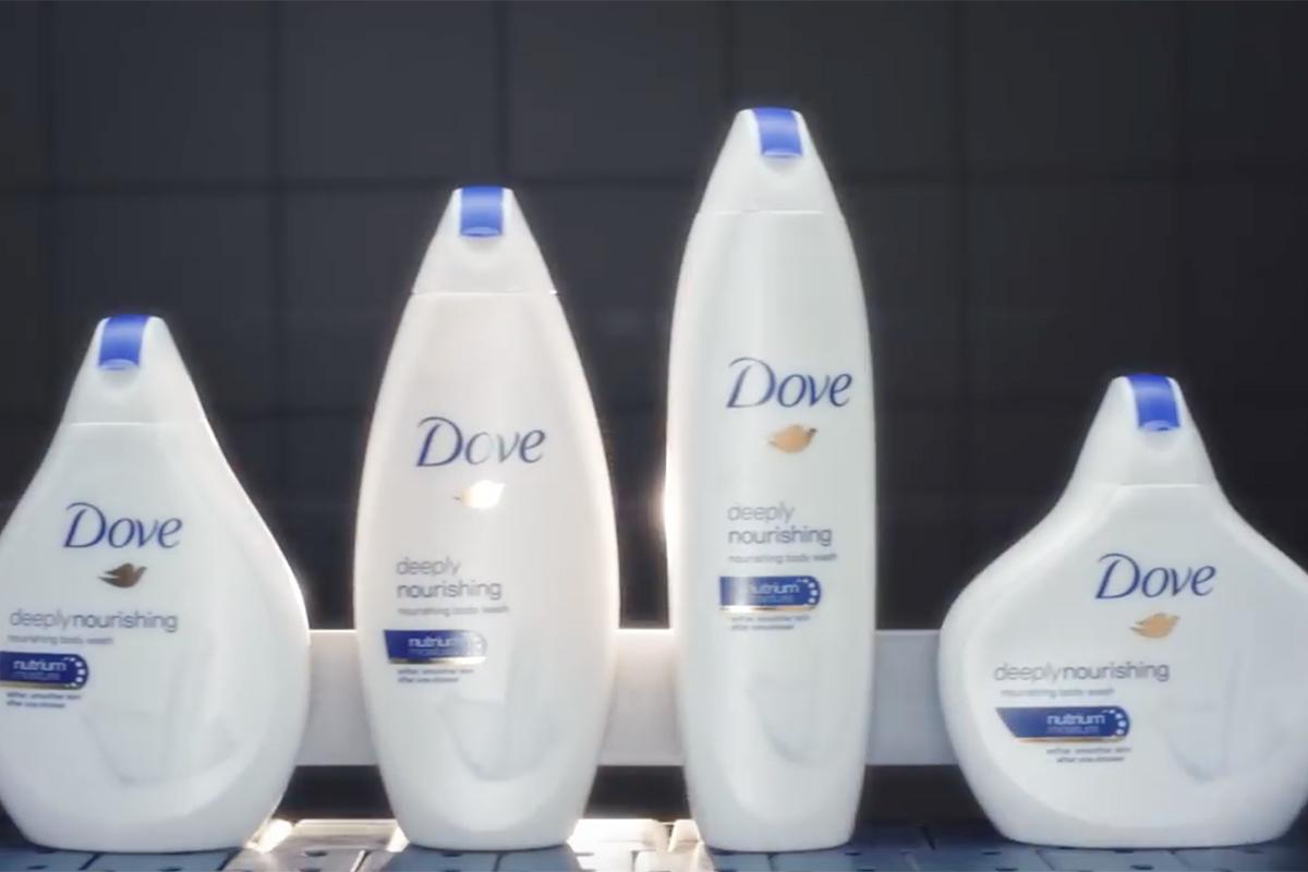 Real Beauty Bottles