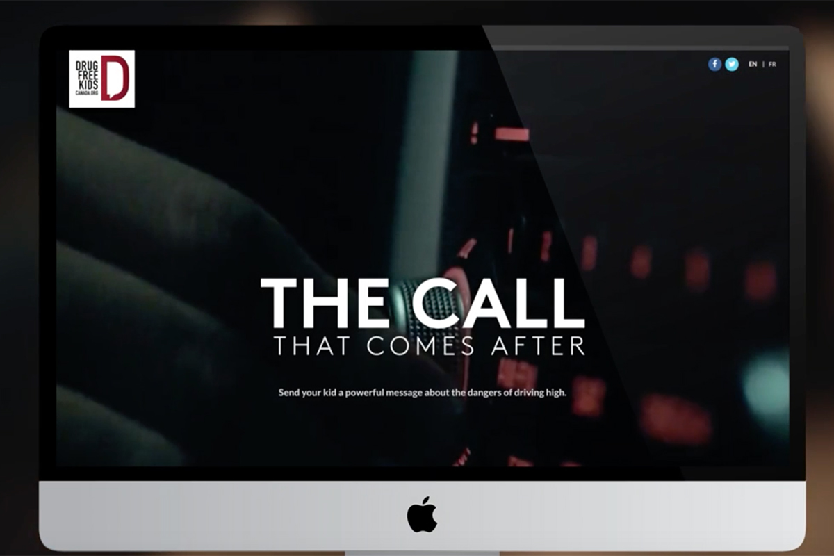 The Call That Comes After (Explainer)