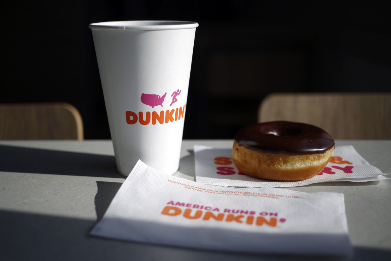 Dunkin' in acquisition talks and Fox News wins in election adspend race: Monday Wake-Up Call