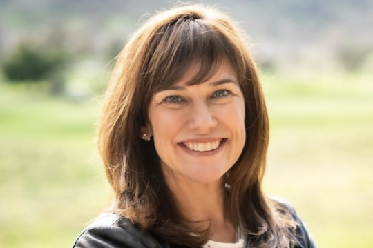 Ford taps eBay's Suzy Deering as next CMO as it looks outside auto industry for marketing help