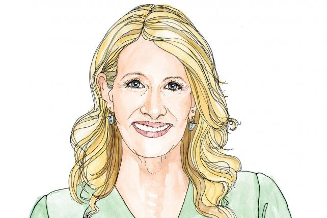 Laura Dern Dishes on Her Dream Gig: Repping Palmolive