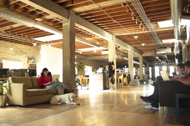 City Spotlight: Agencies, Marketers Jump for a Piece of San Francisco's High-Tech Gold Rush