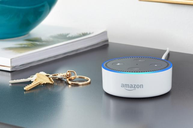 Exclusive interview: Alexa dishes about her boss, Jeff Bezos