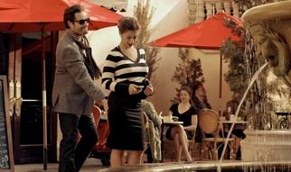Recent Spanish Cinema in Hollywood - Italians