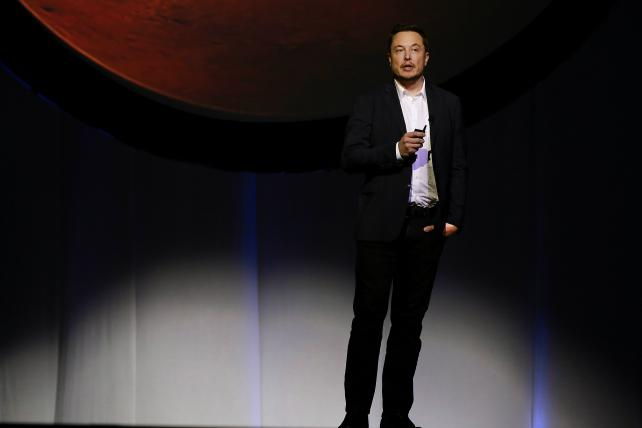 Wake-Up Call: Elon Musk's Secret Media Project