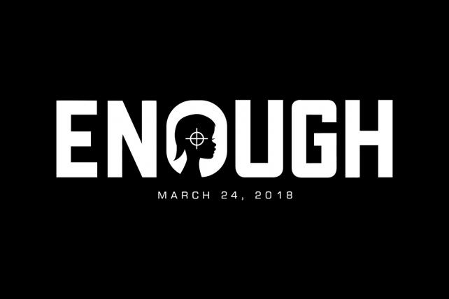 The Brief: Download these posters for March for Our Lives