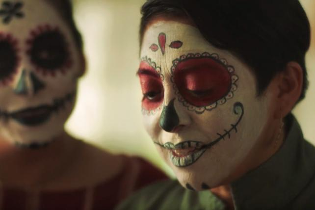 Marketer's Brief: Brands seize on Dia de los Muertos