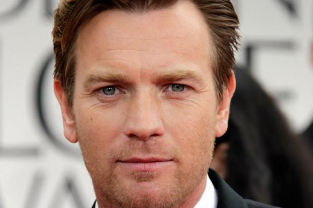 Ewan McGregor Signs With RSA to Direct Commercials, Dunmore Joins The Cavalry