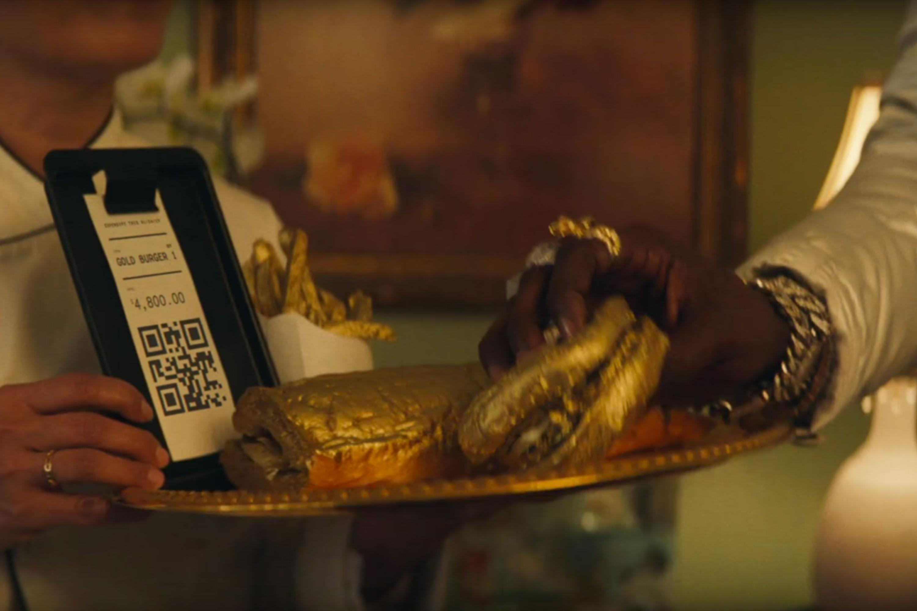 Expensify's Super Bowl push lets you 'expense' this music video