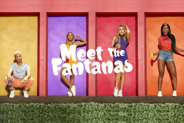 Fanta Brings Back the 'The Fantanas,' Now with 25% More Dude