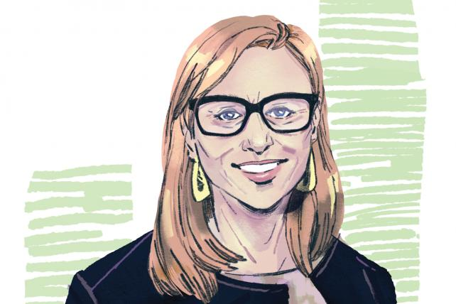 Q&AA: Dawn Ostroff Has Some Thoughts for Video Pivoters