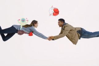 Facebook Messenger: Say Love You Better