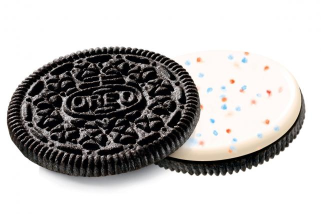 Mondelez's Latest Bid to Spark Cookie Sales: 'Firework' Oreos