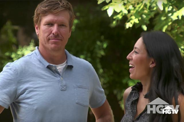 HGTV Shocker: Season 5 of 'Fixer Upper' Will Be the Last. Now What?