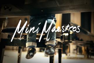 Mini Maestros