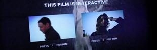 Interactive Cinema Experience