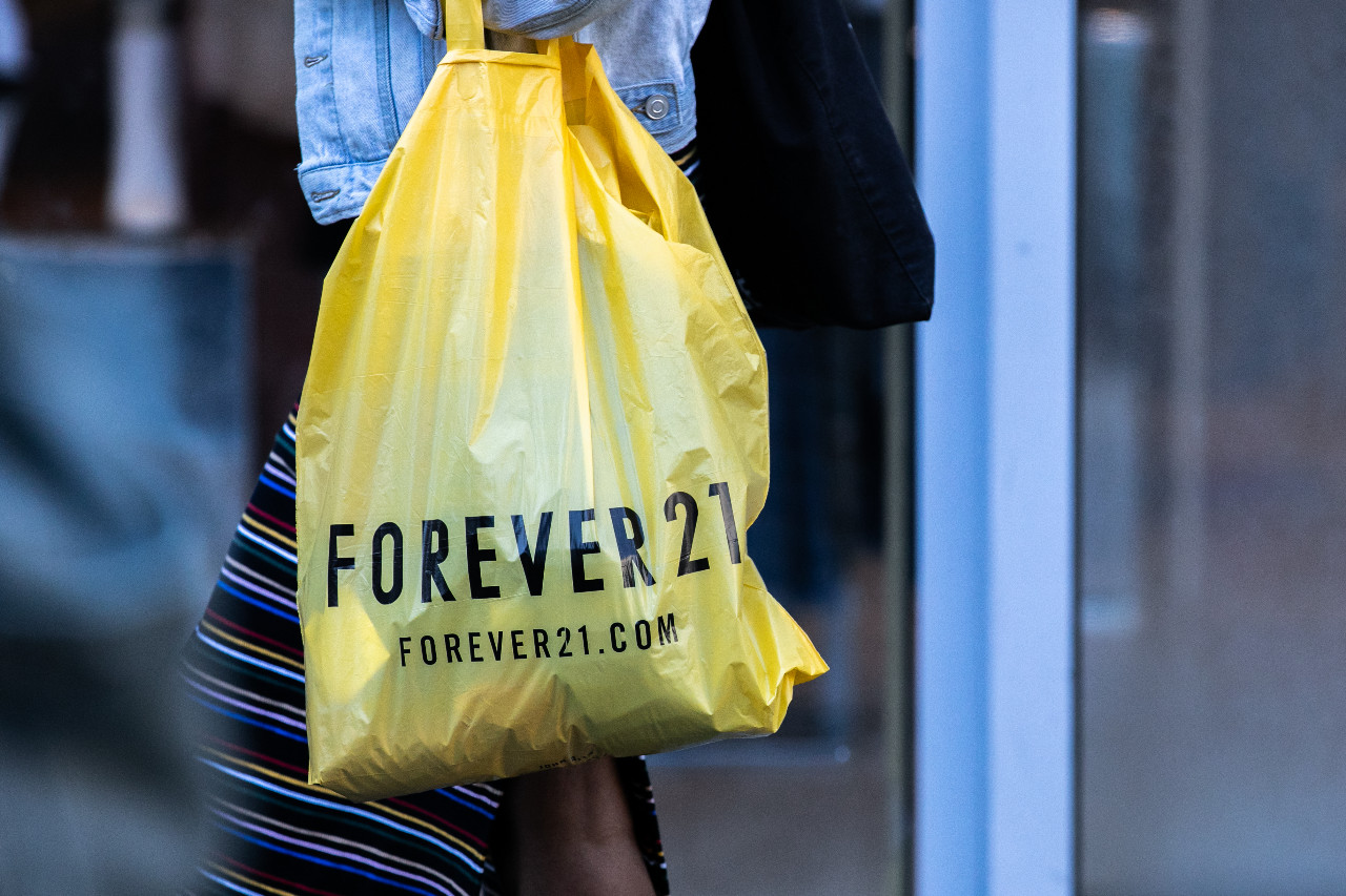 Forever 21 files for bankruptcy and Apple plans movie theater releases: Monday Wake-Up Call