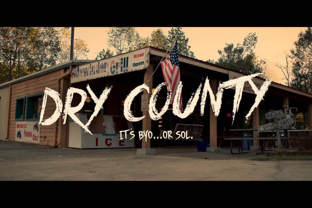 Dry Country