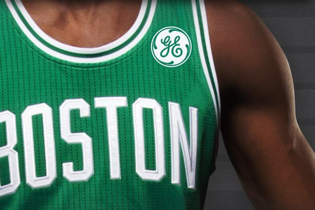 Follow the Money: Ads on NBA Jerseys Open the Doors for Other Top Sports
