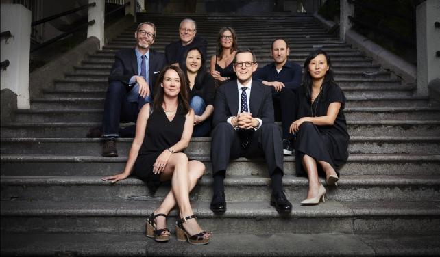 Goodby, Silverstein & Partners Names Margaret Johnson Chief Creative Officer, Derek Robson President