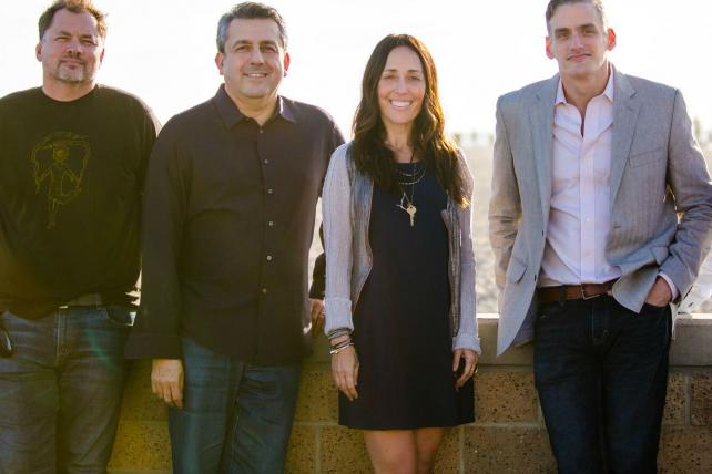 Grupo Gallegos Restructures as Broader Group Called United Collective