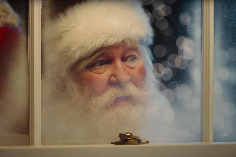 GameStop: Santa Freak Out