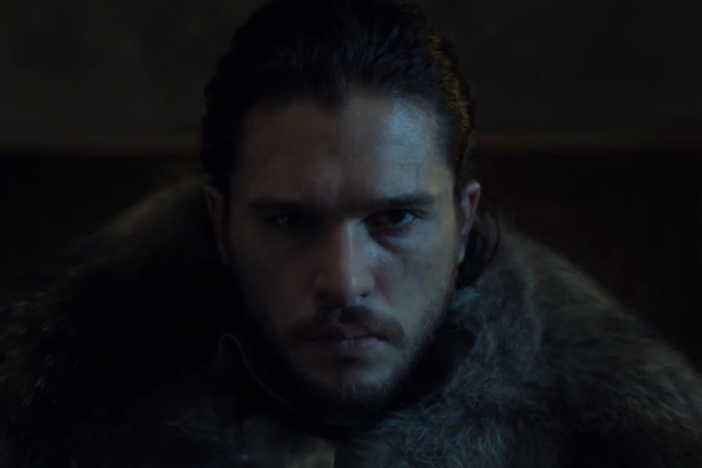 Maybe Watch This New 'Game of Thrones' Promo Instead of the Mike Flynn Show