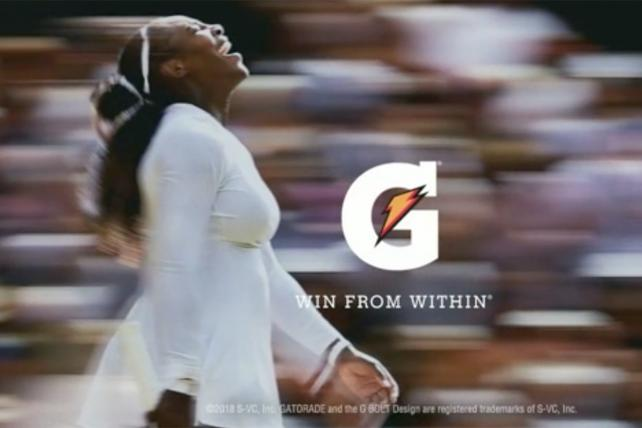 Watch new TV ads from Gatorade, Adidas, Verizon and more