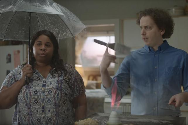 Watch the newest commercials on TV from Geico, Sling, Toyota and more