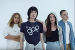 Gap Pushes New Campaign With Children of Its '90s Spokespeople (and Naomi Campbell)