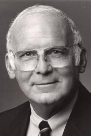 Former Reader's Digest Association CEO George Grune Dies at 83