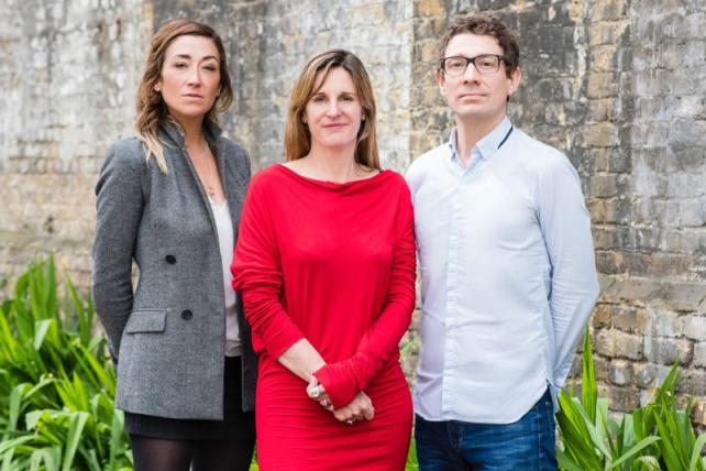 Cheil London, Colle & McVoy, and BarrettSF Add Creatives