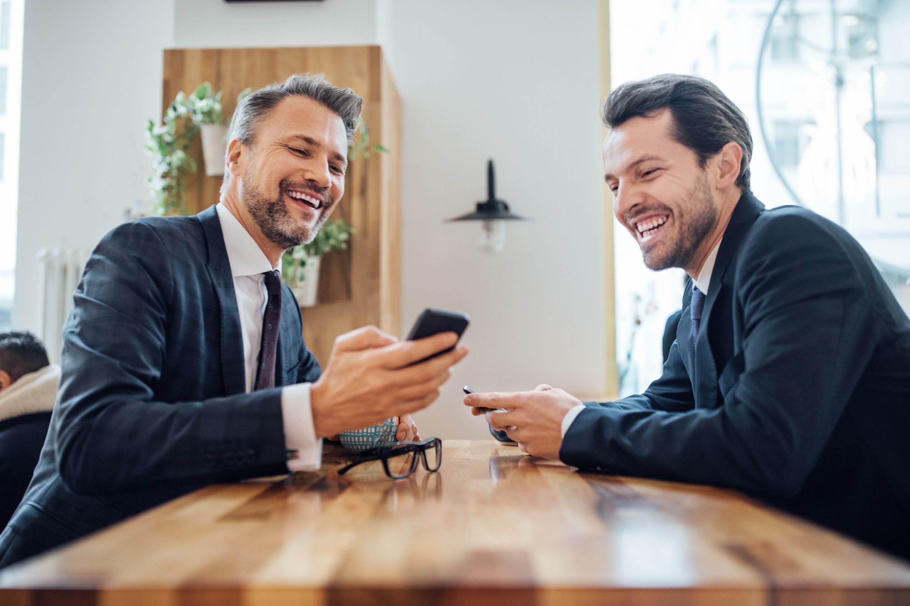 5 things you need to consider when choosing a business partner