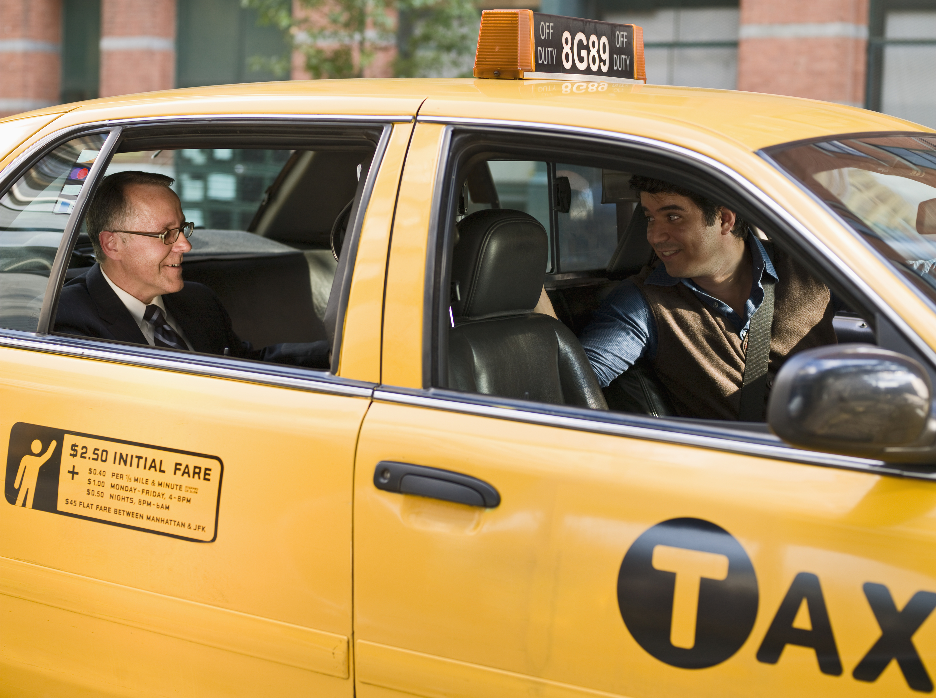 Rideshare Rules:  What Advertisers Can Learn From Everyday Conversations