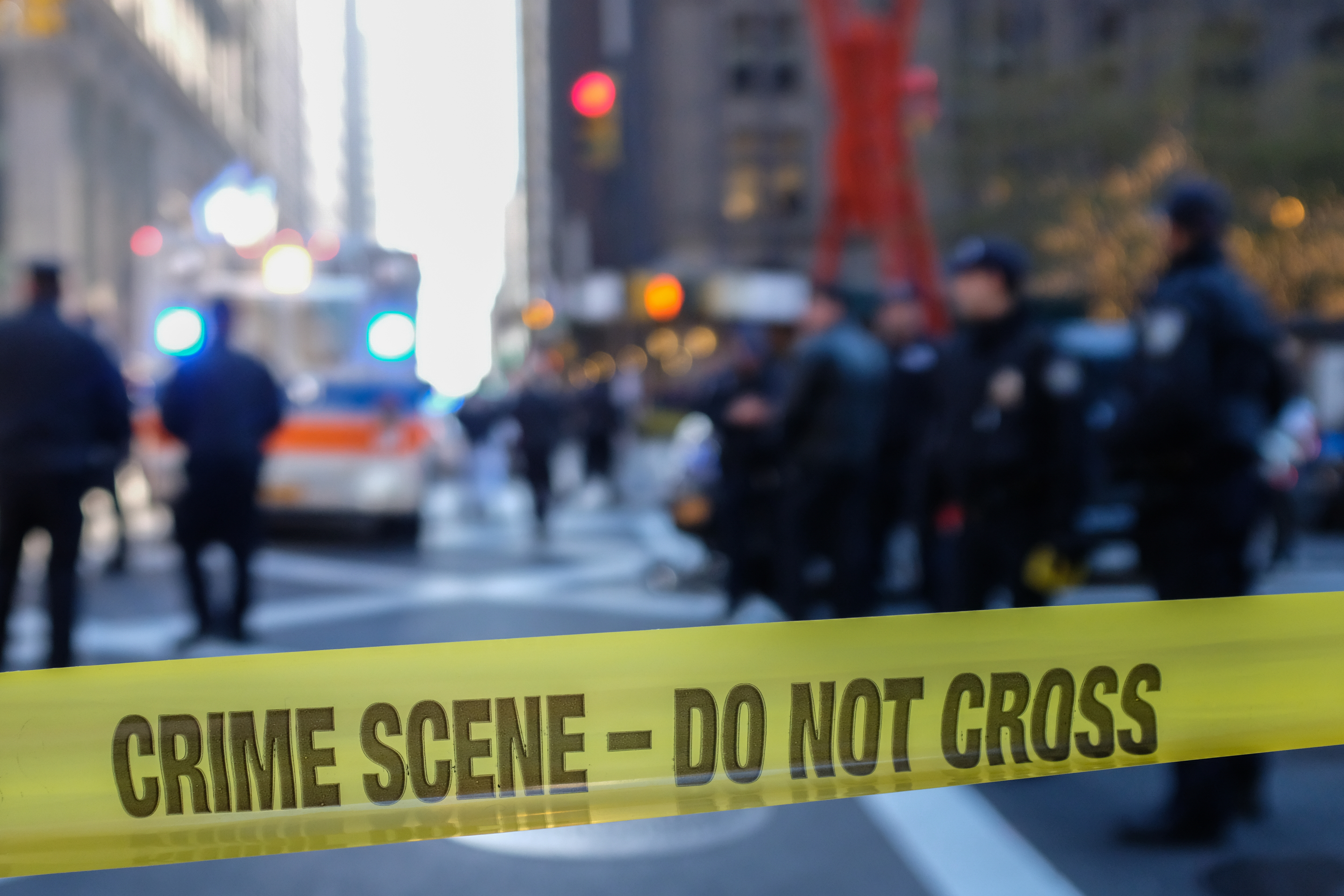 What 'Law & Order' can teach marketers about strategic storytelling