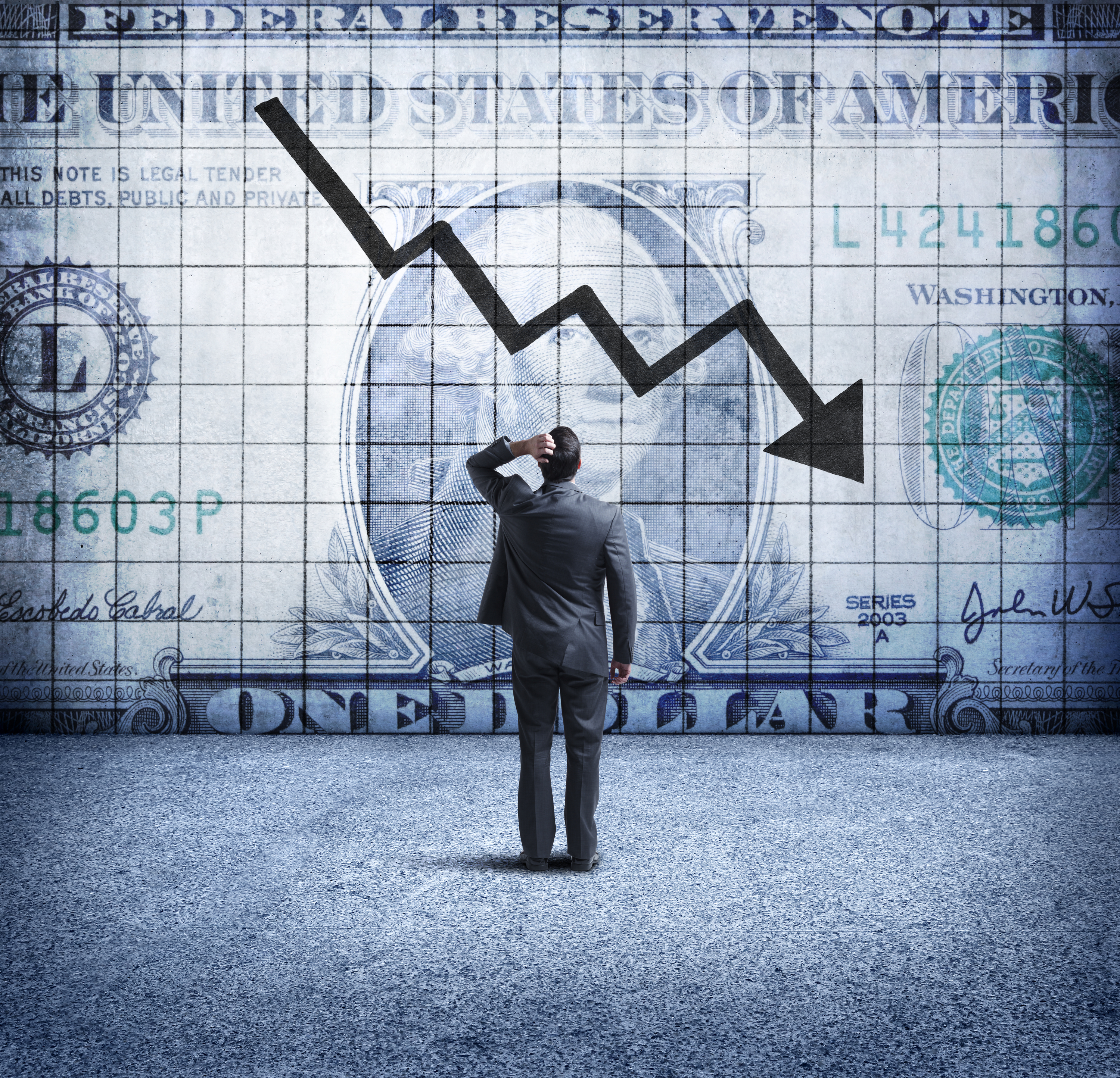 How to prepare your business for a potential economic downturn