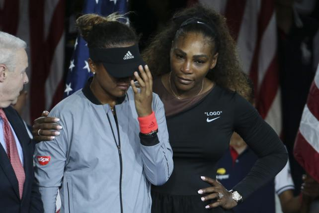Serena Williams US Open media firestorm explained