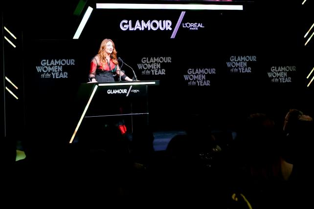 Wednesday Wake-Up Call: News about Glamour, DDB, Facebook