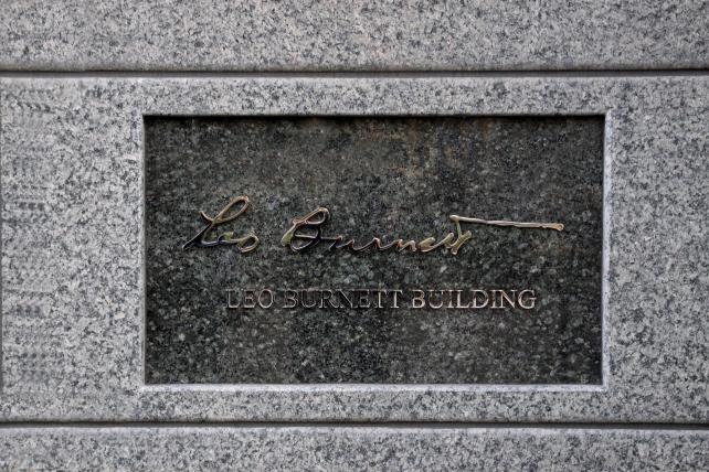 Leo Burnett Taps Andrew Swinand as North America CEO