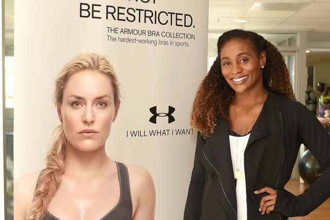Under Armour's top marketer leaves brand