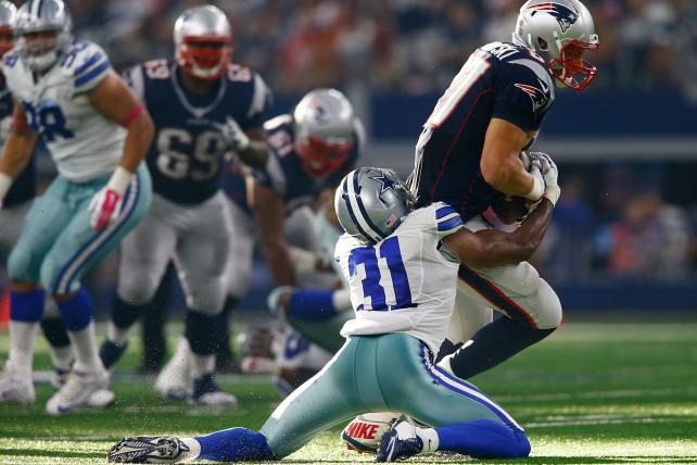 A Cowboys-Patriots Super Bowl Would Level Every TV Ratings Record