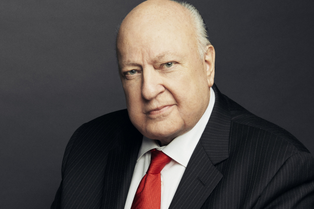 Roger Ailes, Founder of Murdoch's Fox News Channel, Dies
