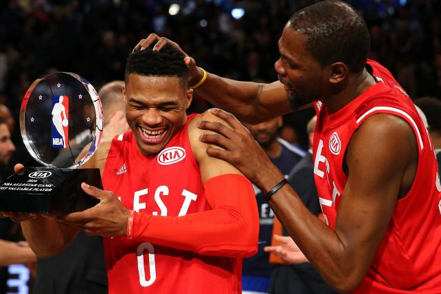 Nothing But Net: TNT Sells Out NBA All-Star Weekend